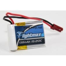 LiPo battery for Beacon V2